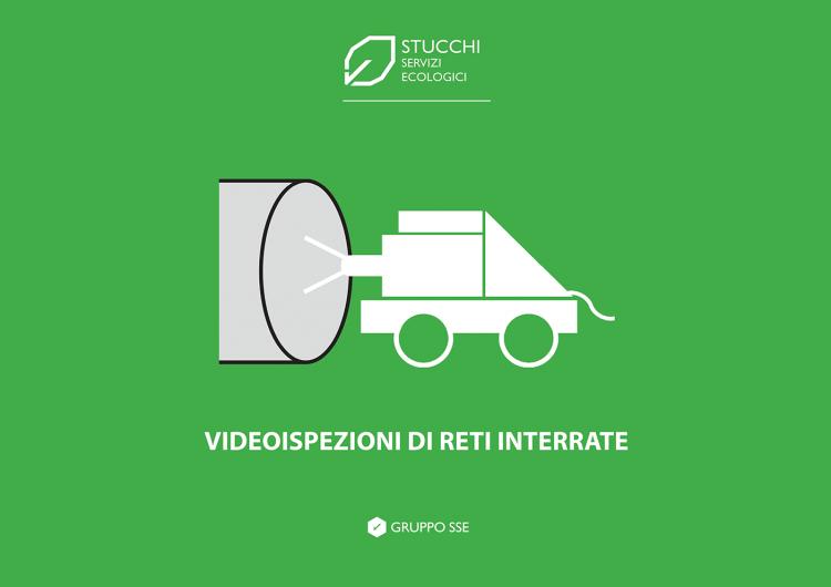 VIDEOISPEZIONI INTERRATE
