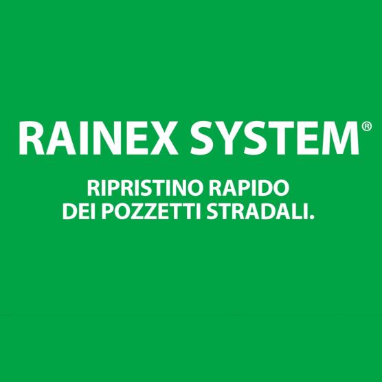 Rainex System